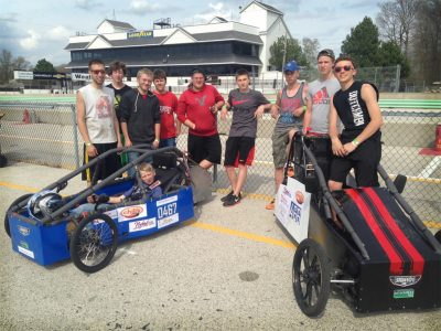 supermileage