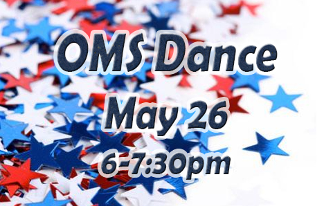 OMSDance