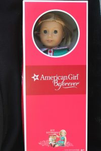 Kit Kittridge American Girl Doll 1