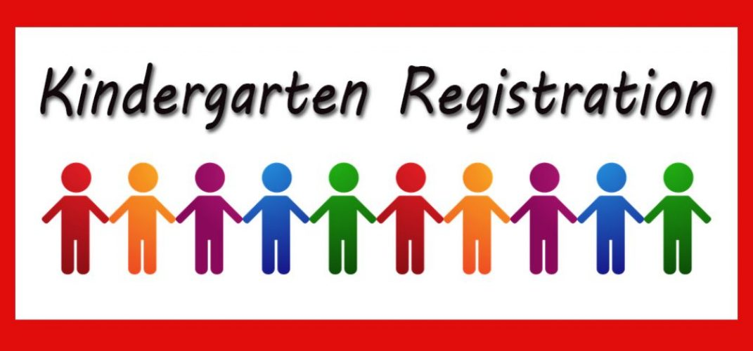 Kindergarten and JK Registration