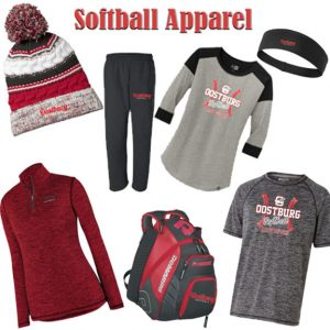Softball Apparel On Sale – Oostburg School District