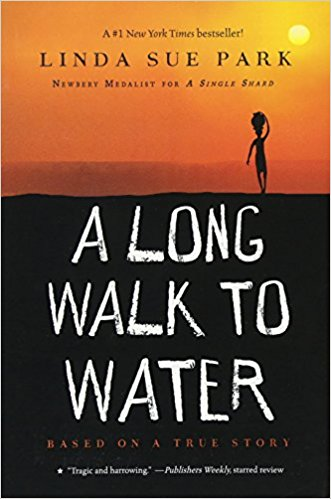 A Long Walk to Water – Impact Update