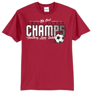 Lady Dutch Soccer T-shirt Sale