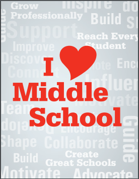 Let's Celebrate Middle Level Education!